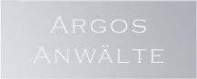 Argos Anwaelte